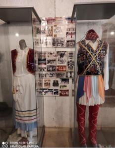 Παραδοσιακές στολές Αποκριάτικων Χορών